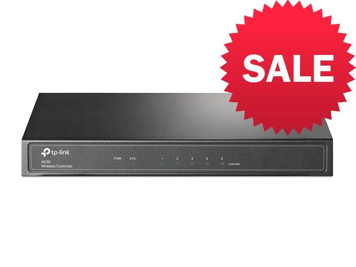 Sale!! TP Link AC50 Wireless Controller ( 1 ตัว/กล่อง )